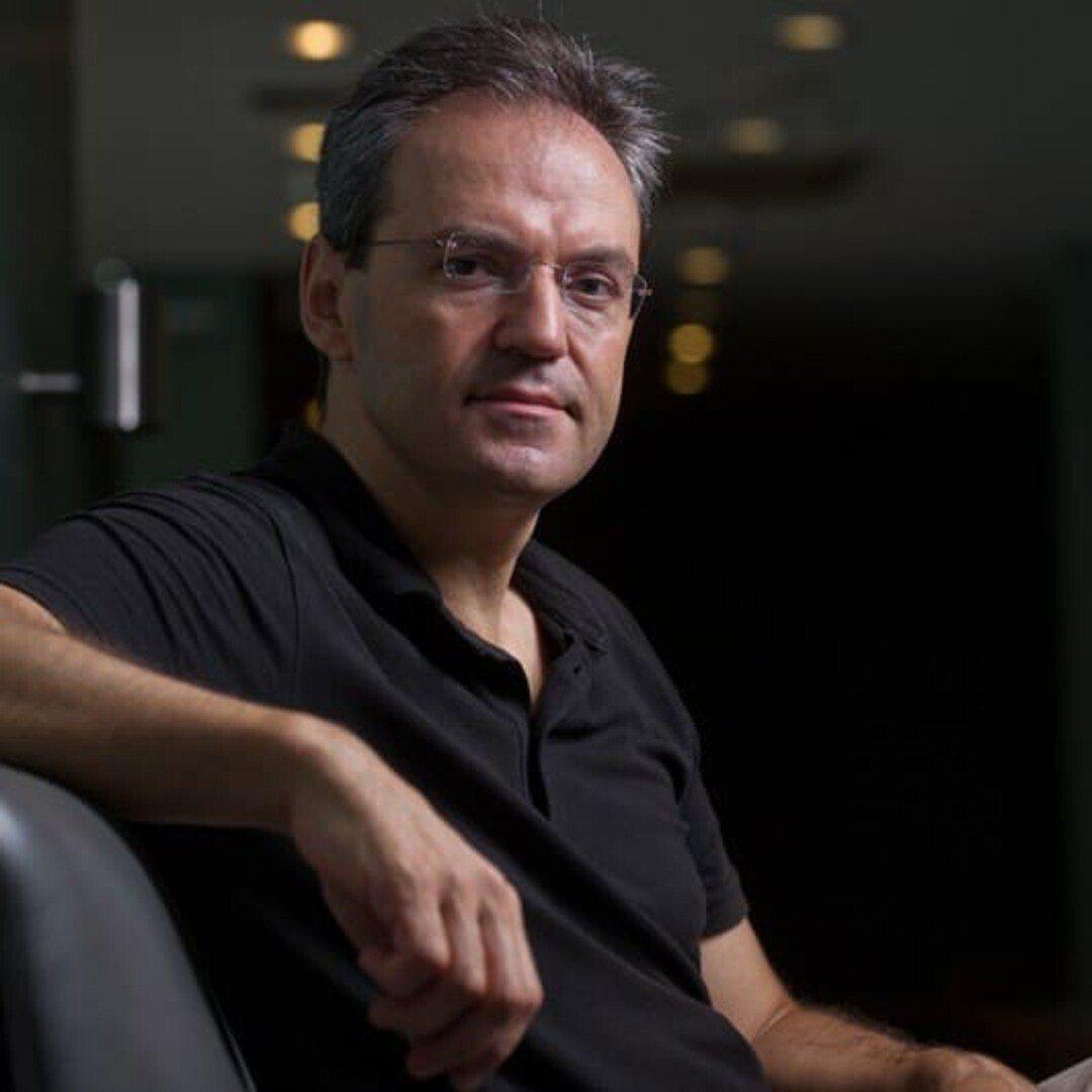 Fernando Matos Oliveira, Director do Teatro Académico de Gil Vicente