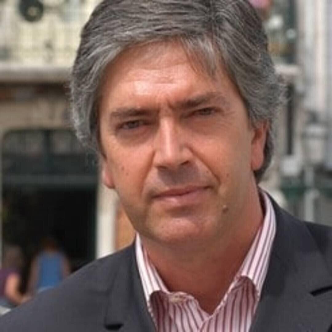 Pedro Machado, Presidente da Turismo Centro de Portugal (2014)