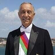 Sua Excelência O Presidente da República Portuguesa