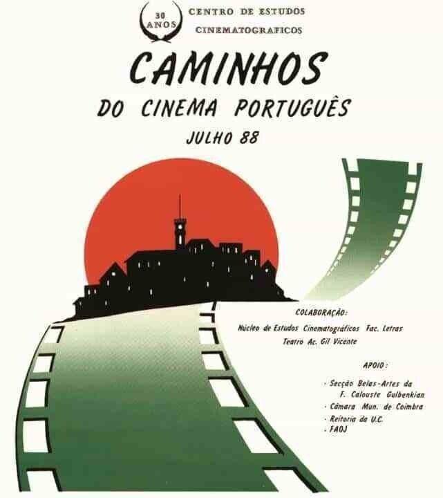 cartaz 1988 I