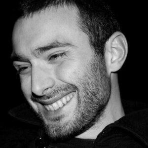 Stefano Savio