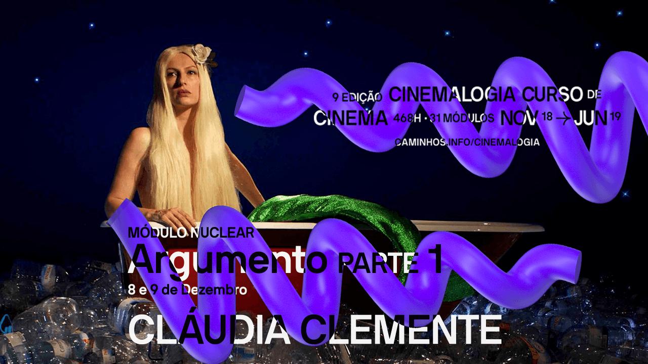 01 Argumento Claudia Clemente 1