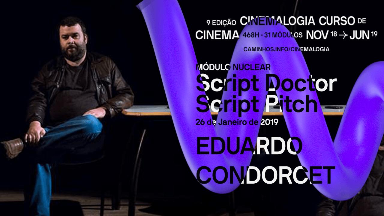 03 Script Doctor Pitch Condorcet 1