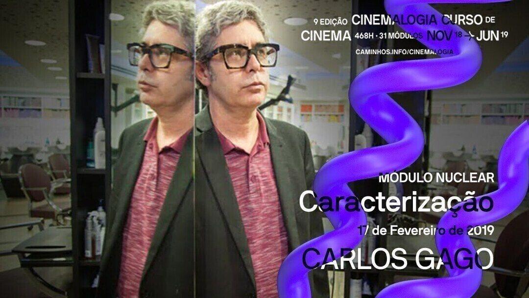 CARLOS GAGO banner