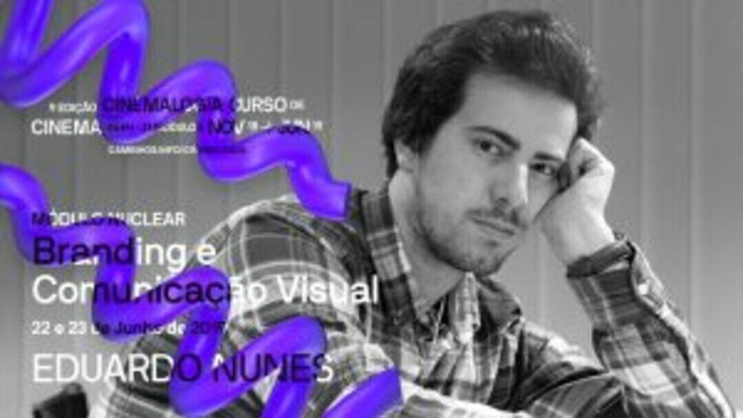 Módulo Nuclear de Branding e Comunicação Visual (16h)