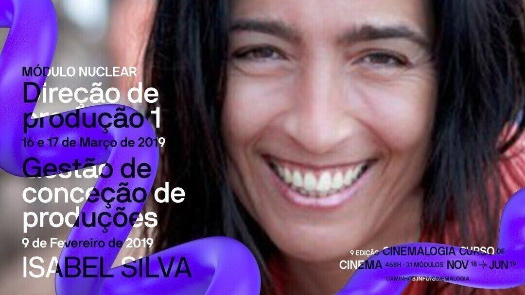 Isabel silva banner