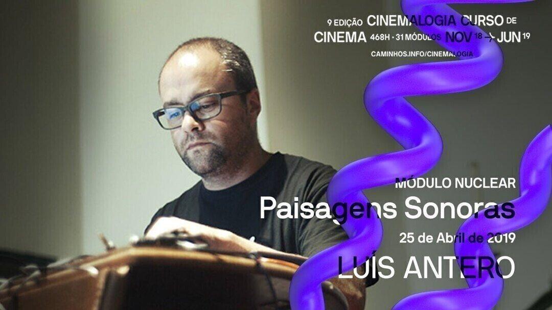 Luís Antero