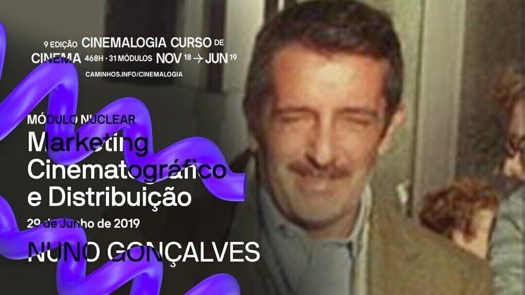 Nuno Gonsalves banner
