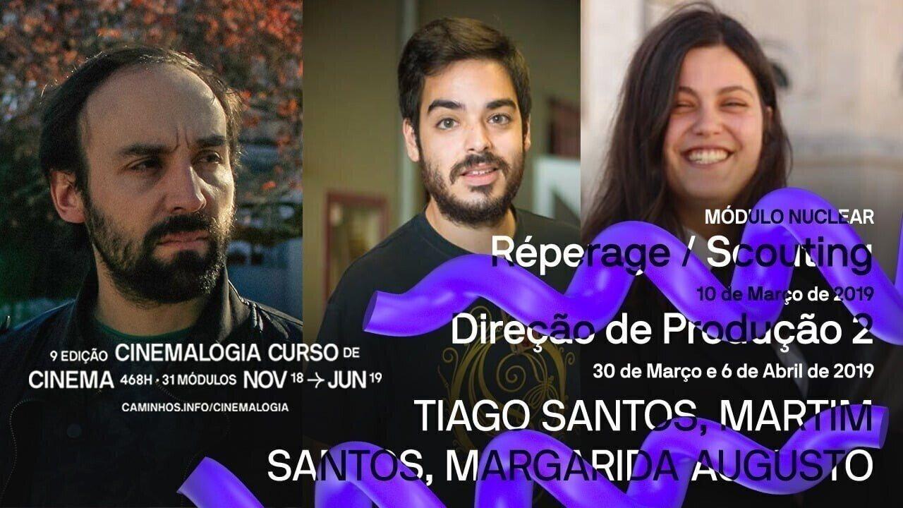 Tiago Martim Margarida banner