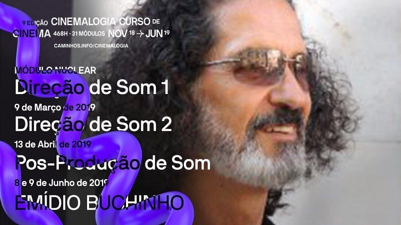 Emidio Buchinho banner