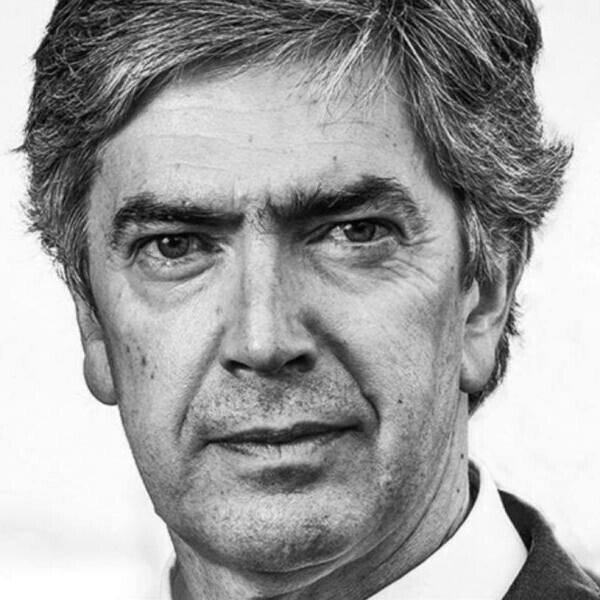 Pedro Machado, Presidente da Entidade Regional Turismo do Centro de Portugal