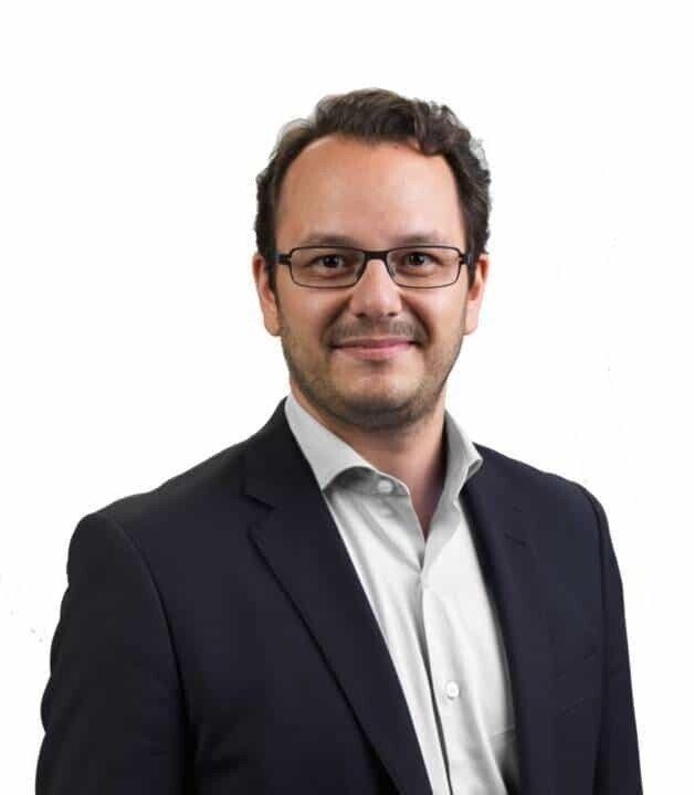 Gonçalo Lopes, Vice-Presidente e Vereador da Cultura da Câmara Municipal de Leiria (2016)