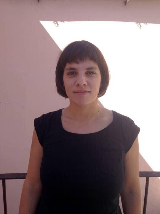 Joana Teles Monteiro