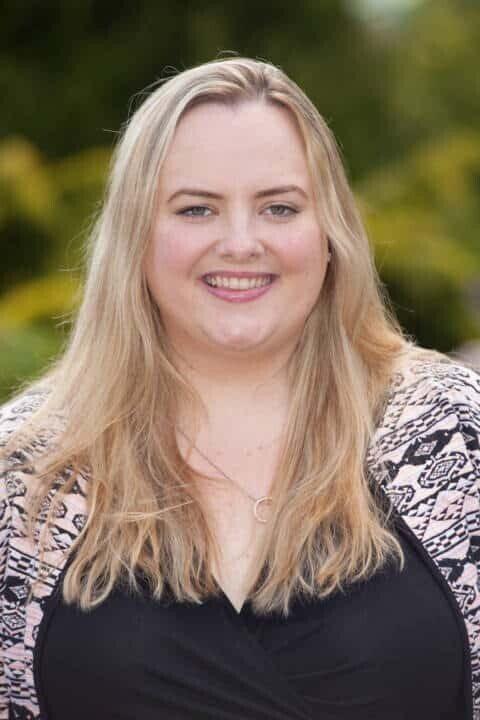 Katherine Sellar