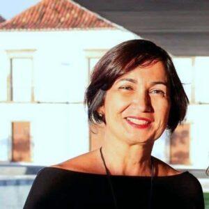 Doutora Mirian Tavares