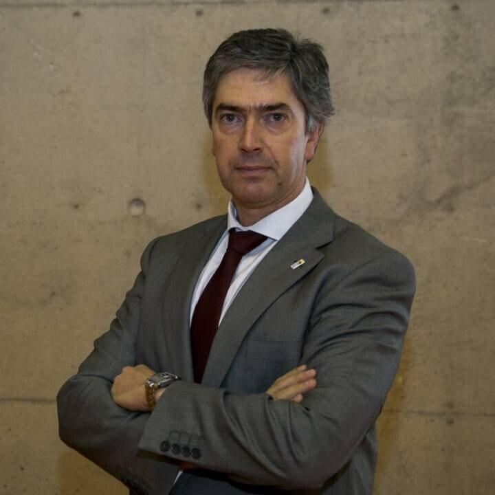 Pedro Machado, Presidente da E.R. de Turismo do Centro de Portugal (2016)