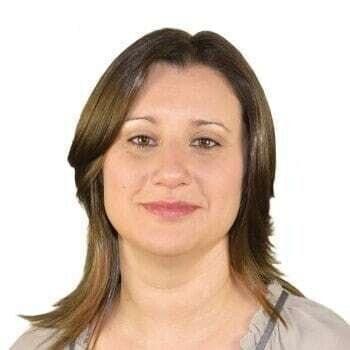 Carina Gomes, Vereadora da Cultura do Município de Coimbra (2017)