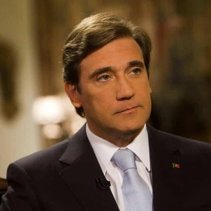Sua Excelência O Primeiro Ministro do Governo de Portugal